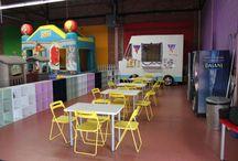 Places to Take the Kids / by Daniela Brouillard