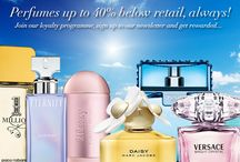 Perfume & Make Up