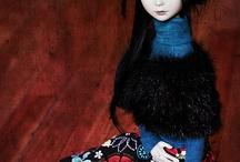 Dolls I love!