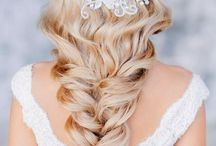 Hair Style / Beautiful Hair Styles Girls Like Most