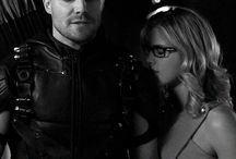 Oliver&Felicity / *cough* stemily too *cough*