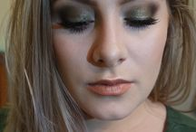 Makeup done by me / Instagram @makeupbyfrancoise Contact: makeupbyfrancoise@gmail.com Blog: www.byfrancoise.com