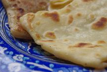 Marrokkaanse gerechten