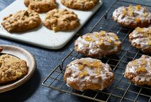 Ruby Tandoh baking (Guardian)
