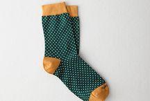 famous socks