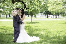 Couples Wedding Day Photos / Poses for brides, grooms, and all couples photos. Bride and groom, bride and bride, groom and groom, lesbian, gay, transgender, same sex, interracial