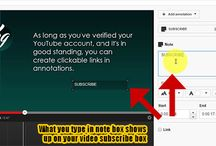 Video & YouTube Tips / Video marketing tips and tricks for Youtube and more