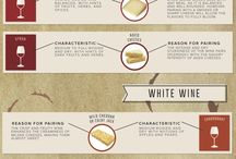 Wine and wine pairing