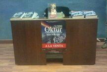 """Oktur / Libro 1 de la saga """"Las tierras de Narph"""""""