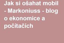 Půjčovna mobilů
