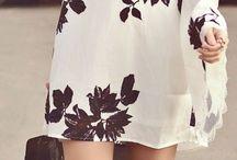 vestido hermosa
