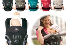 Mochilas Portabebes / Las Mochilas Portabebes te permiten llevar a tu hijo con la máxima comodidad y seguridad. En Bebealia encontrarás una gran variedadd e mochilas portabebés de primeras marcas al mejor precio.