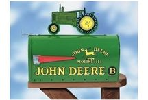 John Deere Run / by Joseph Andrew