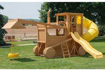 backyard ideas for the kids