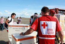 """Humanitarian Aid workers"",,,"