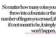 Quotes / by Brittany Marcum