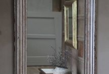 Mirrors / See beautiful Antique and Vintage Mirrors