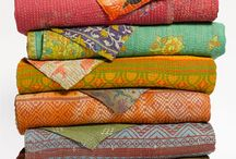 Krazy for Kantha / by Terri Stegmiller
