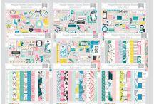 Printable kits I want