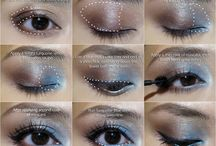Makeup Shake ups!