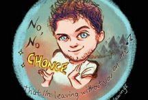 Niall baby