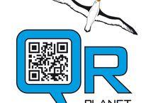 QR Planet / QR Planet il blog che si pone l'ambizioso obiettivo di restituire dignità tecnica e concettuale al QR Code
