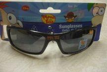 Boys - Sunglasses