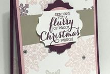 DIY Cards - Flurry of Wishes