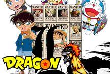kaos anime murah