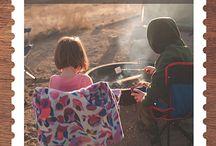 Camping / by Laura Beth Lamb