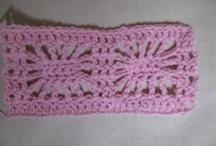 Crochet hækling