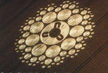 1998 CROP CIRCLES