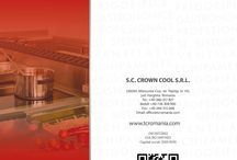 catalog TC Romania Crown Cool