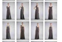 Infinity Dress Ideas