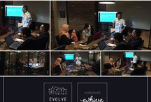 EV Hive, Jakarta, Indonesia Artificial Intelligence class / Evolve Machine Learners is an Artificial Intelligence and Machine Learning bootcamp, incubator, community, and marketplace focused on training and helping future AI and ML engineers. In collaboration with EV Hive, EML train students in AI.