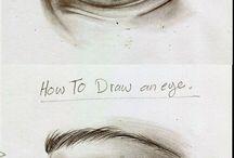 Art...Drawing etc