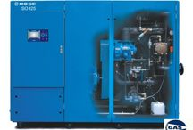 Distribution and service of screw compressors BOGE / We offer you traditional German quality with an extended 5 year warranty without any price increase. When you buy a BOGE screw compressor, we also offer you a lot of additional services to save you significantly. Of course, we also supply all original spare parts or their alternatives.  http://www.kompresory-filtry-servis.cz/  E-mail: info@compressedgas.cz