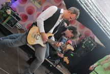 Partyband eXXited (Livebilder) / Live-Eindrücke der Party-Coverband eXXited