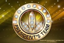 Presidents team / by Isa Garcia