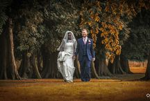 Nigerian Wedding Portraits