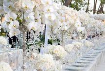 decor / wedding decoration