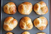 pains du monde / Ttes les sortes de pains et viennoiseries autour du monde
