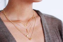 Jewels / by Jodi Trout
