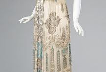 Edwardian gowns