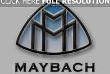 Maybach / Car