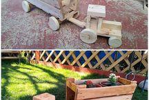 wooden toyz