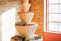 Cake & Cupcake Stands / DIY Cake Stands / by Sandra Michelle