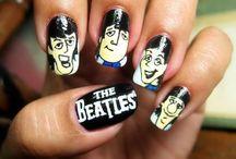 Cute  nails / Nails Art