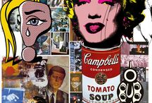 Collages D'art