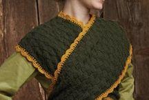 Fall Crochet ideas